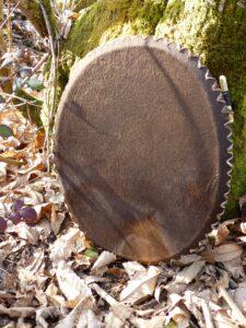 shamanic drum for meditation, nature connection