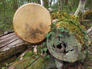Travel drum