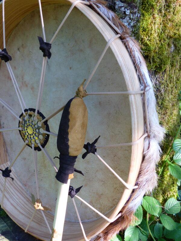 shamanic drum for journeying